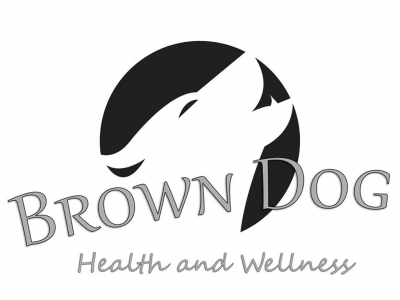 Brown Dog Health and Wellness