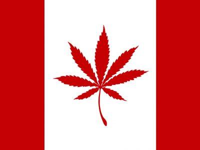 Canada And Cannabis Legalization