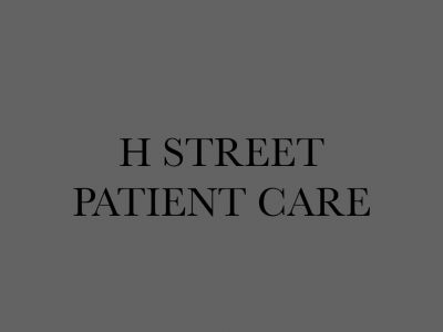H Street Patient Care