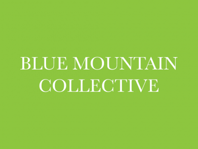 Blue Mountain Collective