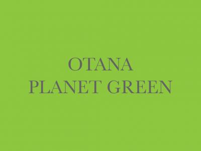 Ontana Planet Green