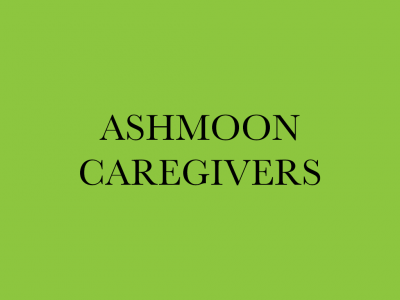 Ashmoon Caregivers
