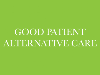 Good Patient Alternative