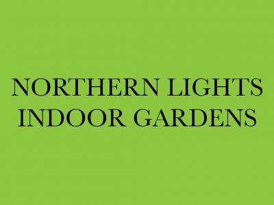 Northern Lights Indoor Gardens