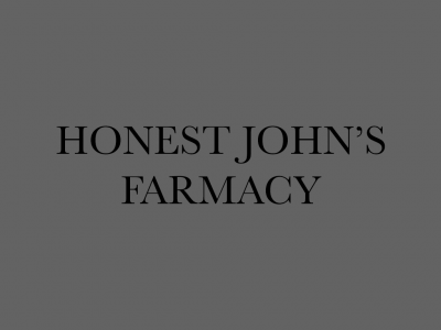 Honest John's Farmacy
