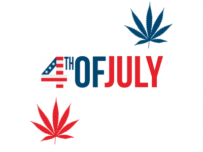 Fourth of July Strains