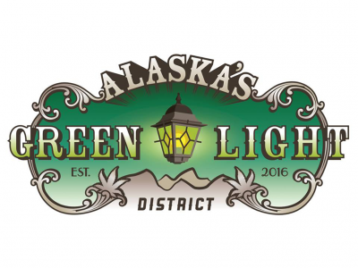 Alaska's Green Light District