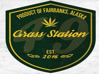 Grass Station 49