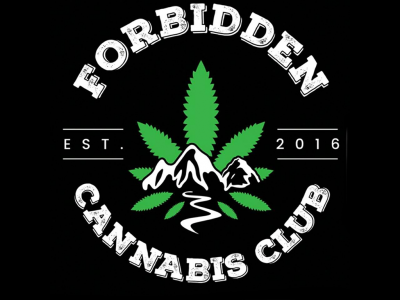 Forbidden Cannabis Club