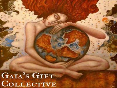 Gaia's Gift Collective - Rancho Cucamonga