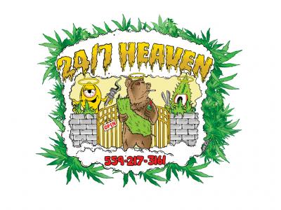 24/7 Heaven