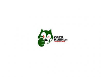 Cats Kush Co.