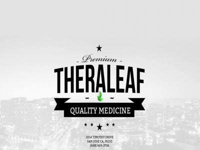 Theraleaf Relief, Inc.