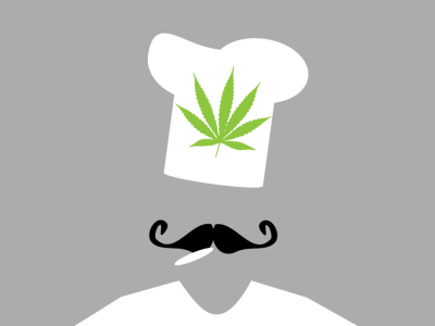 A Few of the World's Top Cannabis Chefs
