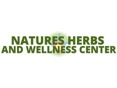 Natures Herbs and Wellness Center - Garden City Rec.