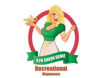 420 Green Genie