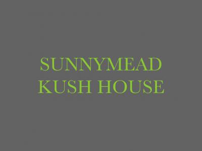 SunnyMead Kush House