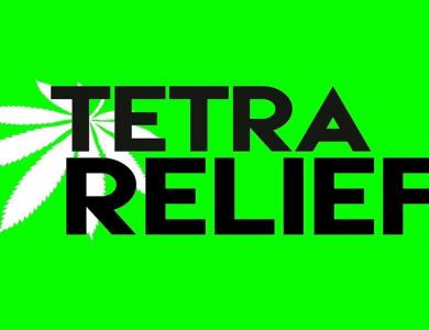 Tetra Relief