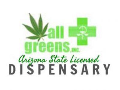 All Greens Dispensary