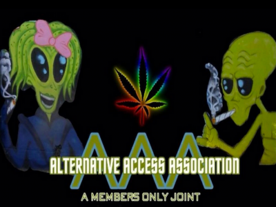 Alternative Access Association