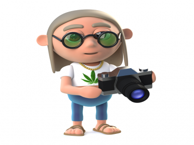 Tips and Tricks for Smartphone Cannabis Photography