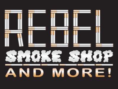 Rebel Smoke Shop - Mesa