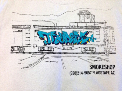 Trader's Smoke Shop - Flagstaff