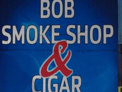 Bob's Smoke Shop - Tempe