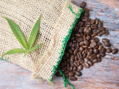A Sip of Heaven: Cannabis-Infused Coffee Pods