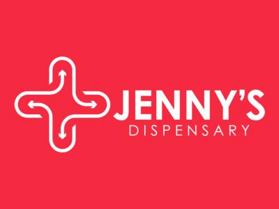 Jenny's Dispensary - North Las Vegas