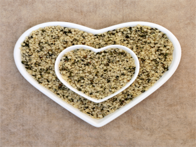 Can Hemp Hearts Help Your Heart?