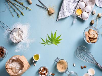 """Hippy"" Birthday to You: Homemade Cannabis Cake!"