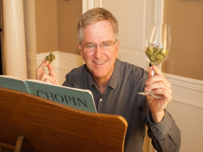 Rick Steves: European Travel Expert and Reform Activist