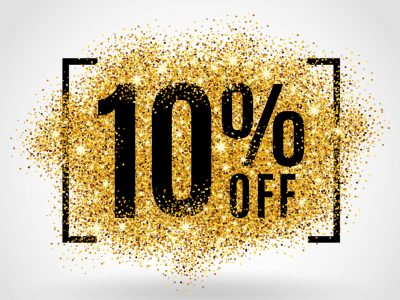 10% Off for Colorado Residents
