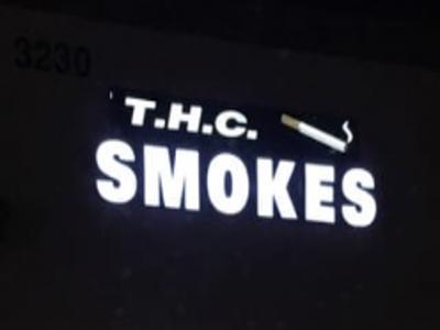 THC Smoke Shop