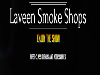 Laveen Smoke Shop - 1st Ave.