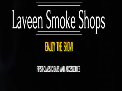 Laveen Smoke Shop - Southern Ave.