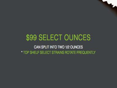 $99 Ounces