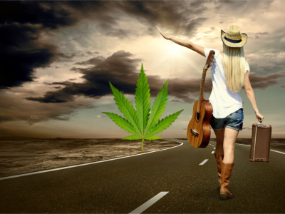 The Best Country Songs for Your Next Smoke Sesh