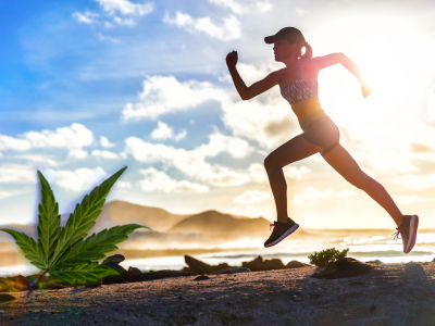Cardio and Cannabis: Increasing Your Buzz