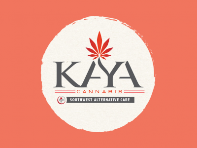 Kaya Cannabis at Southwest Alternative Care - Fox