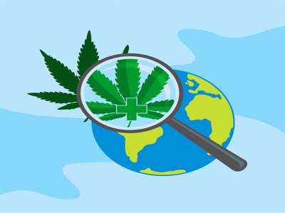 Dagga and the Rainbow Nation: Cannabis Laws in South Africa