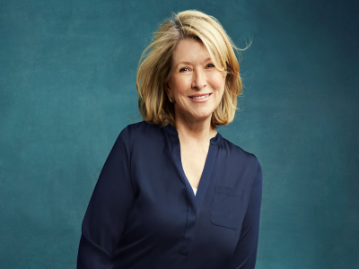 Martha Stewart and Marijuana: Where the Domestic Goddess Stands