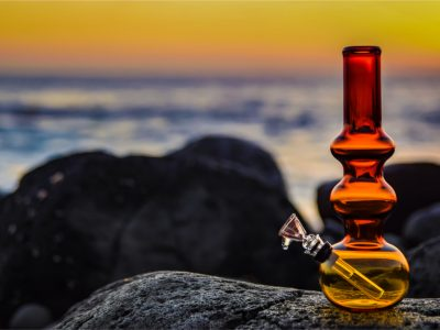 Take the Hassle Out of Bong Maintenance with Piece Water