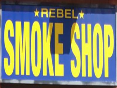 Rebel Smoke Shop - Flagstaff