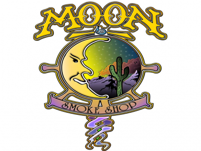 Moon Smoke Shop - Broadway & Kolb