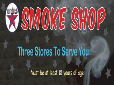 Stars Smoke Shop - Alvernon