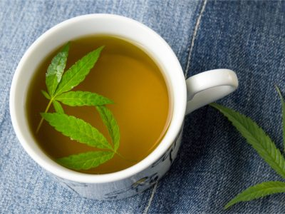 See Ya, Summer! Cannabis-Infused Drinks for Fall