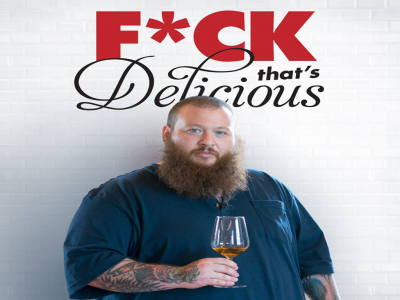 Action Bronson: Chef, Rapper, and Cannabis Connoisseur
