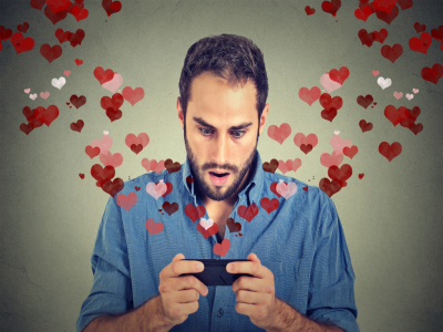 Budding Romance: 420-Friendly Dating Apps